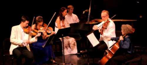 night of music in a svetlovka