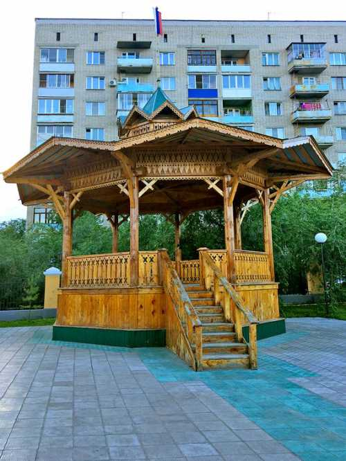 musical culture of Siberia